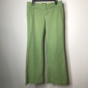 American Eagle Outfitters Bootcut Pants Size 10